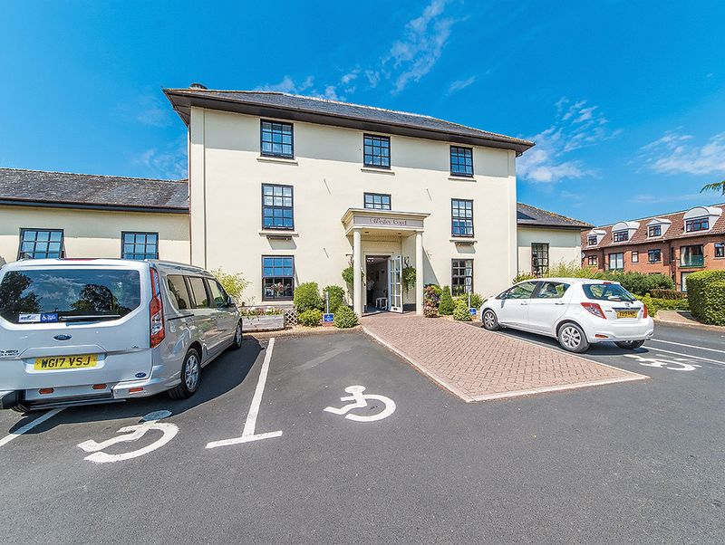 1 Bedroom Property for sale in Westley Court, Austcliffe Lane, Cookley