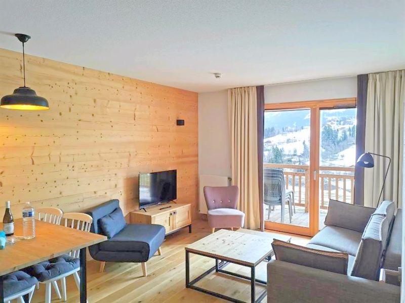 Les Fermes du Mont-Blanc (1 Bed) Accommodation in Combloux