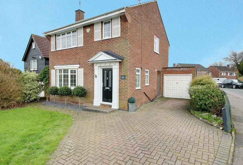 Photo of Vicarage Close, Northaw