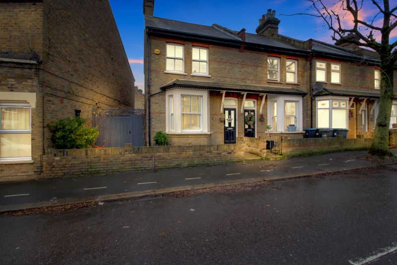 Photo of Browning Road, Enfield