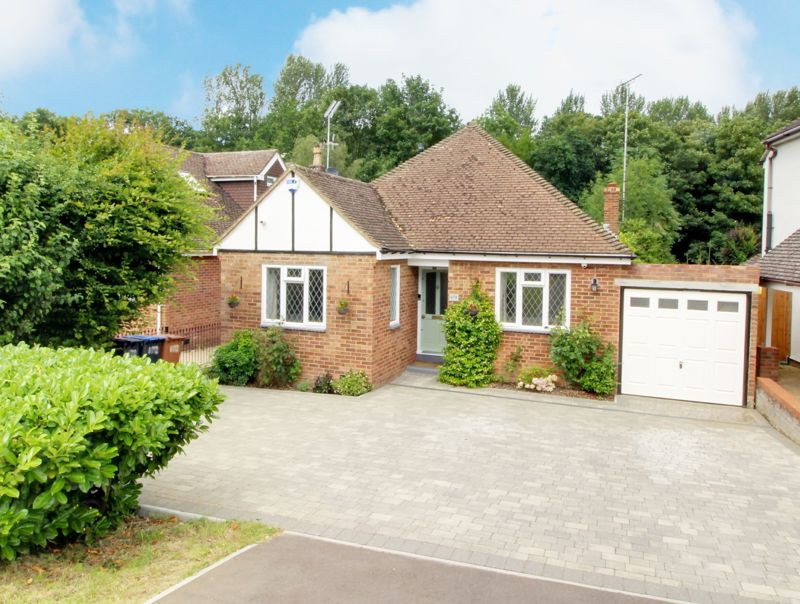 Photo of Tolmers Road, Cuffley