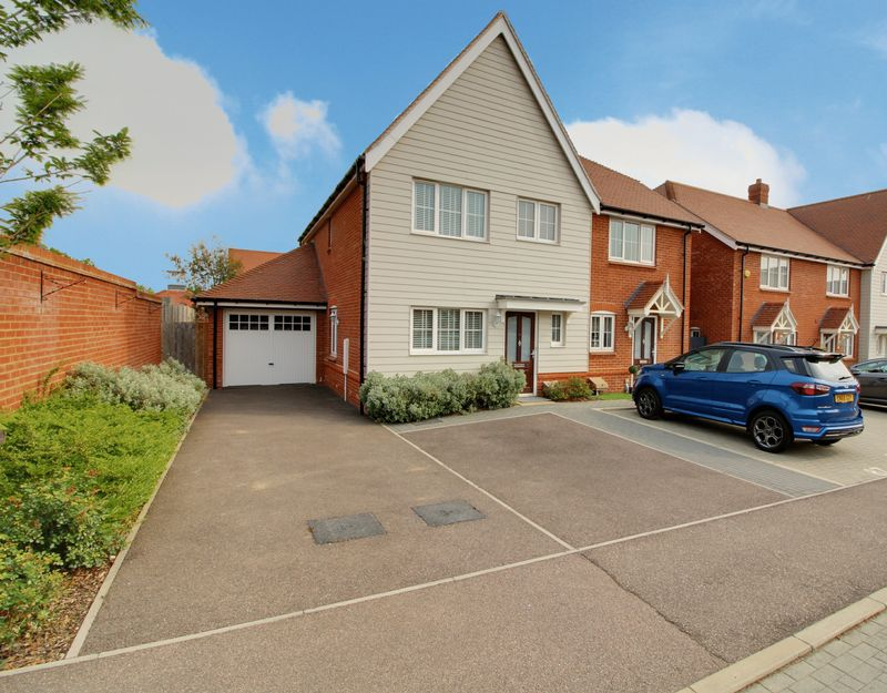 Photo of Huxley Close, Cheshunt
