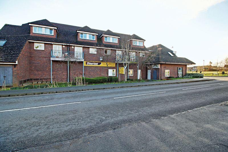 Photo of Paul Close , Hammondstreet Road , West Cheshunt