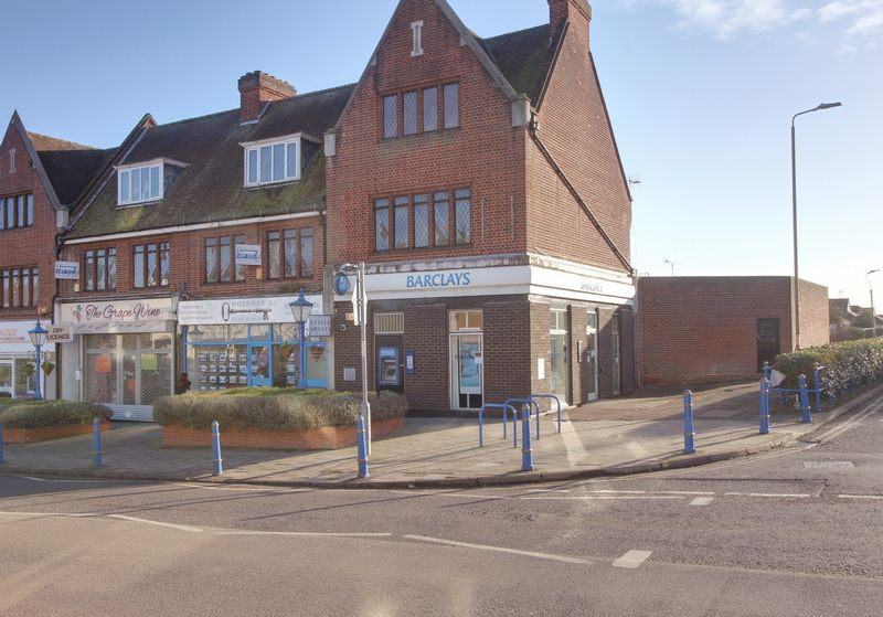 Photo of Station Road, Cuffley