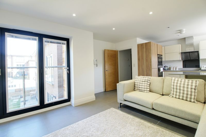 Photo of Mansfield Place, Cuffley