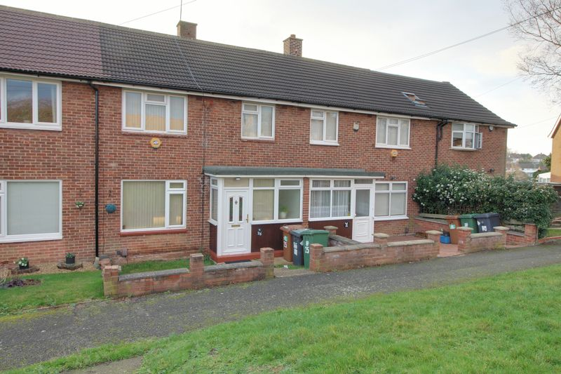 Photo of Stamford Close, Potters Bar