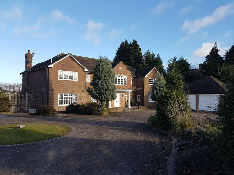 Babylon Lane, LOWER KINGSWOOD, Tadworth, Surrey