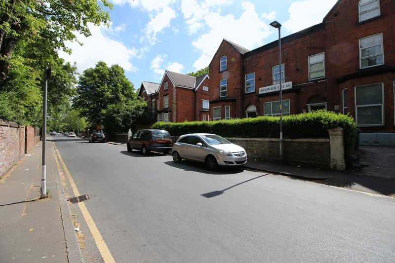 Seymour Road, Manchester