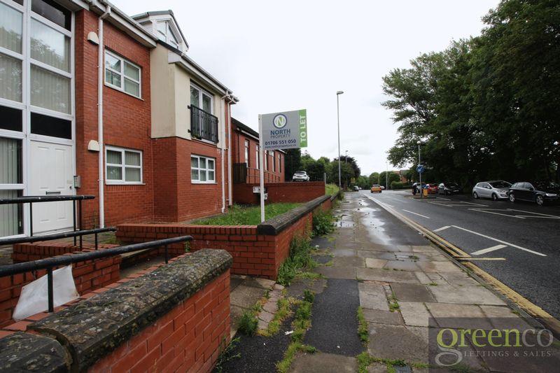 Bury & Rochdale Old Road, Bury