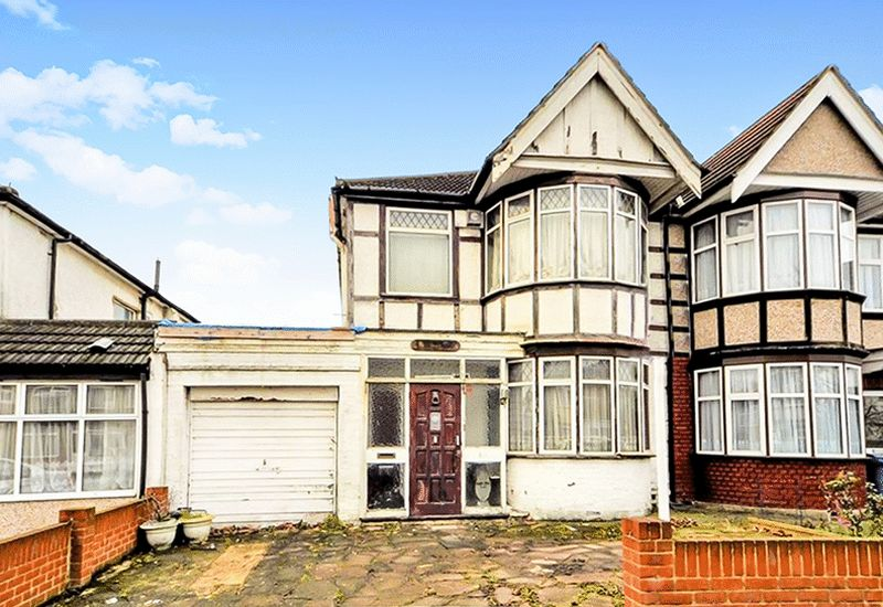 3 Bedrooms Property for sale in Kingshill Avenue, Harrow