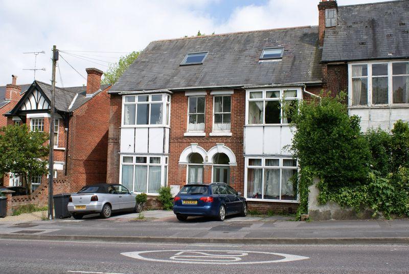Sussex Street, Winchester