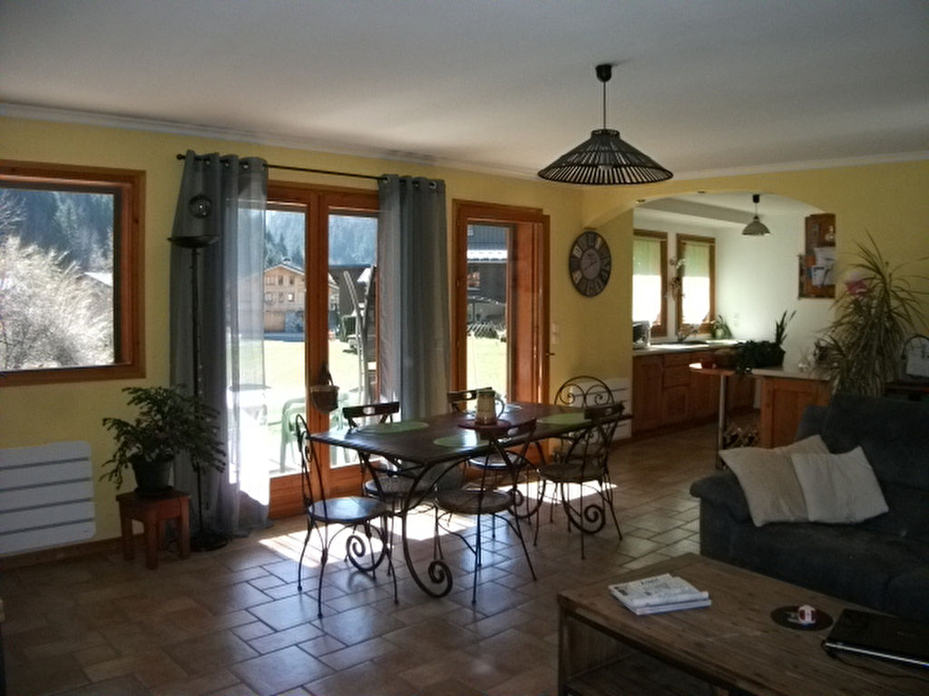 3 bed Apartment Toinette'