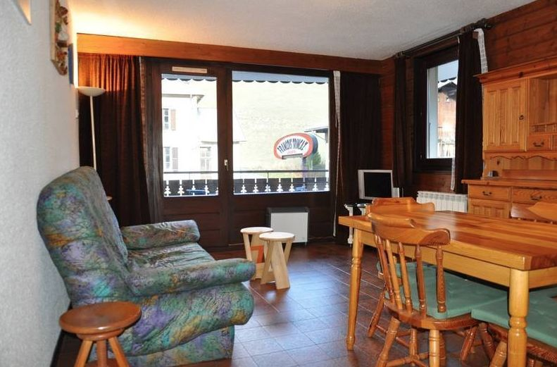 One Bedroom Apartment in La Chapelle d'Abondance '