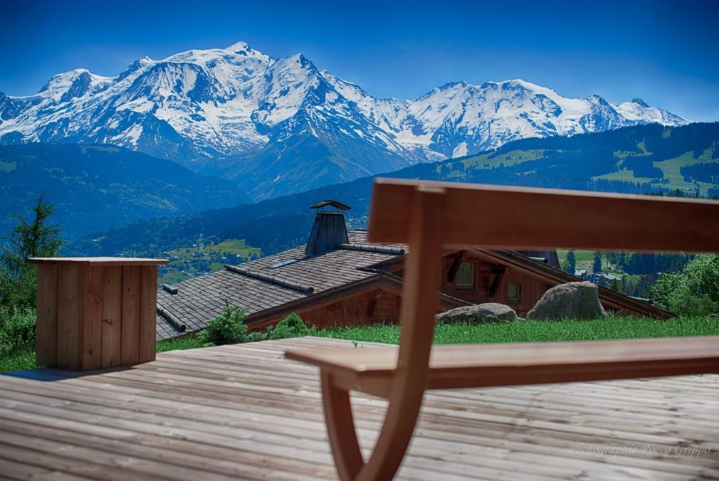 Combloux, Haute-Savoie, Rhones-Alpes Accommodation in Combloux
