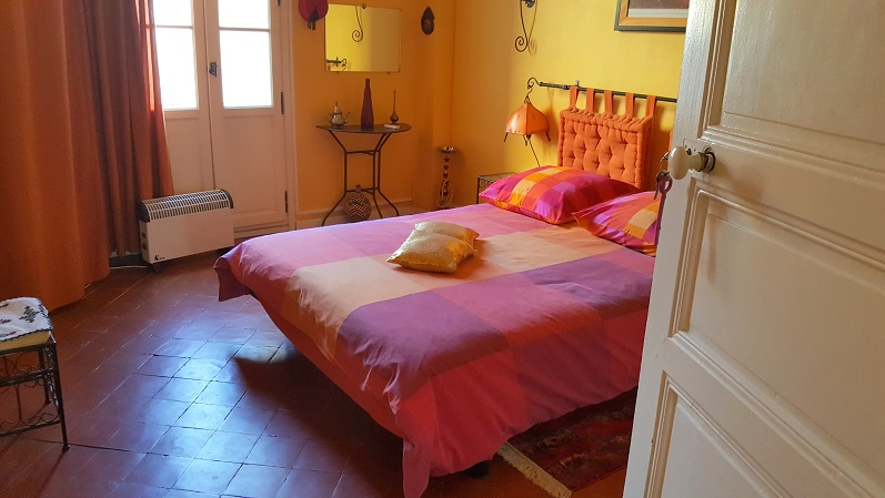 Village house for sale near Beziers