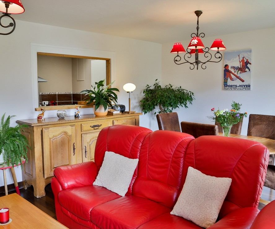 Large, 3 bed, central Apartment'