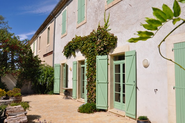 Property for sale near canal du midi