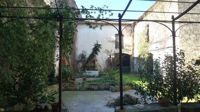 Exterior view, Village House Vauvert Languedoc