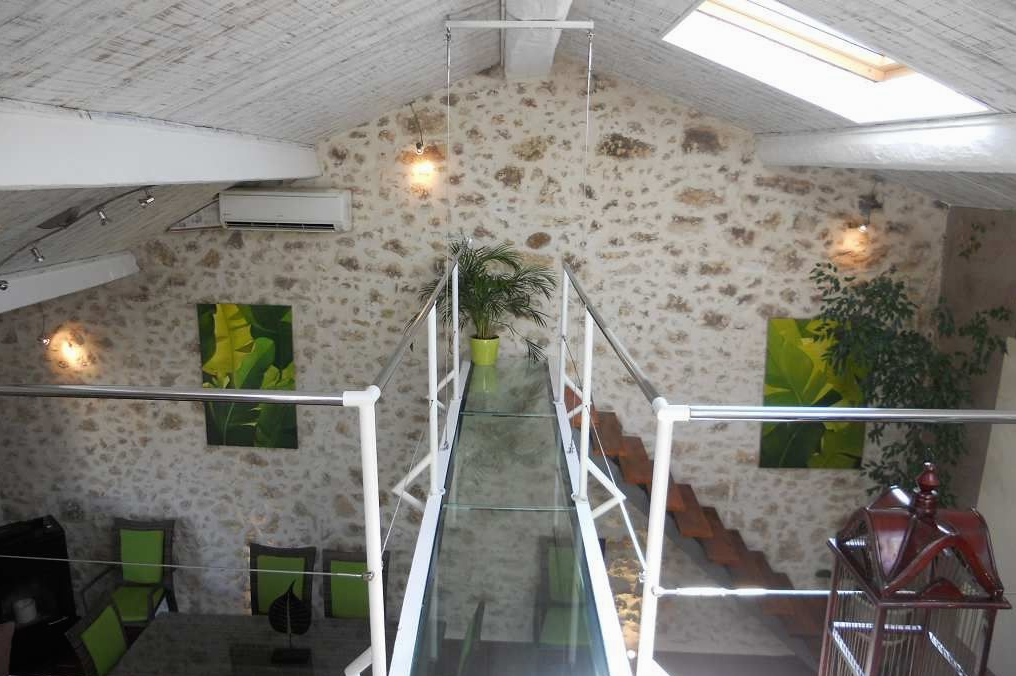 Renovated house for sale near Beziers