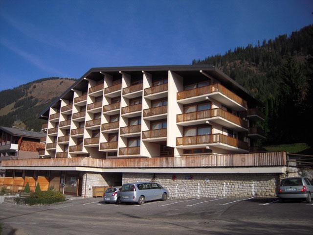 Apartment'
