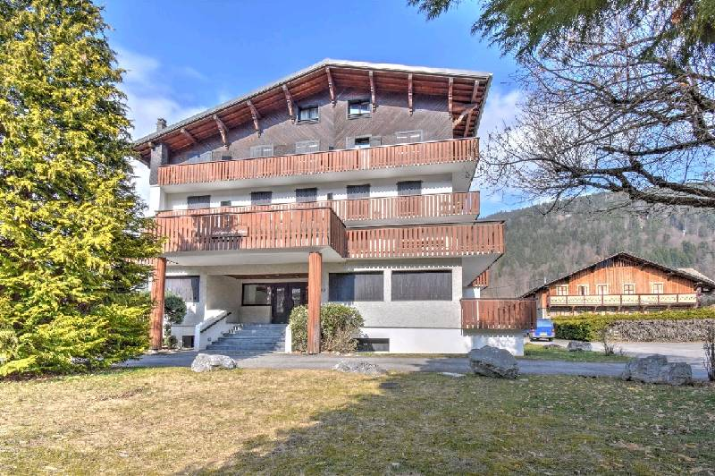 Wonderful location for Apartment in Morzine'