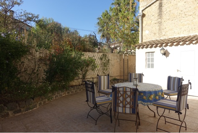 Maison de maitre near Pezenas for sale