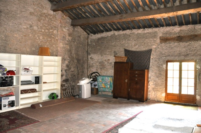 Stone property for sale Hérault