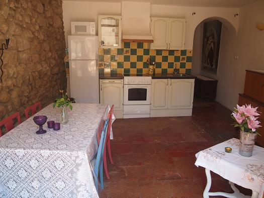 Village house for sale Herault