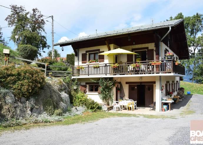 Chalet 'Maison du Village''