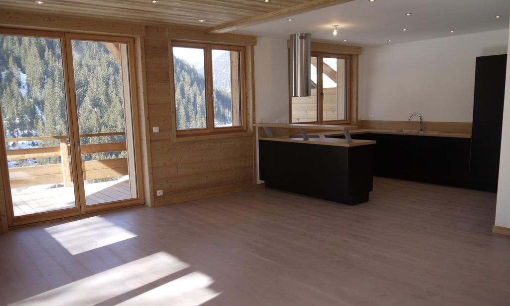 Apartment close to Central Chatel