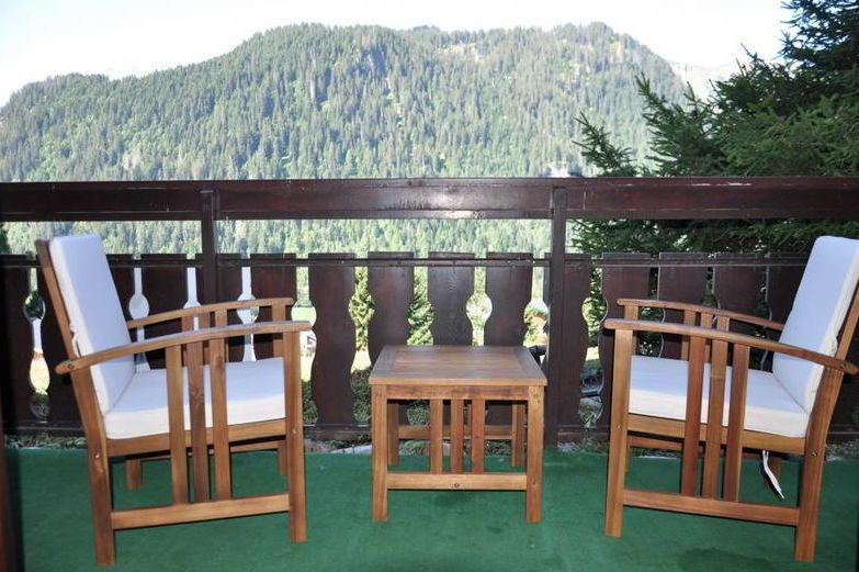 Apartment with View in Petit Chatel'