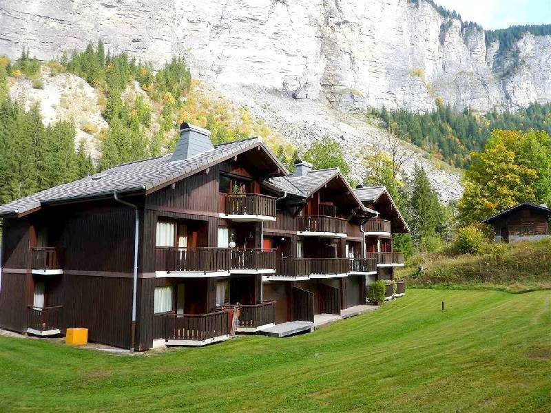 Apartment near Les Prodains Ski Lifts in Morzine'
