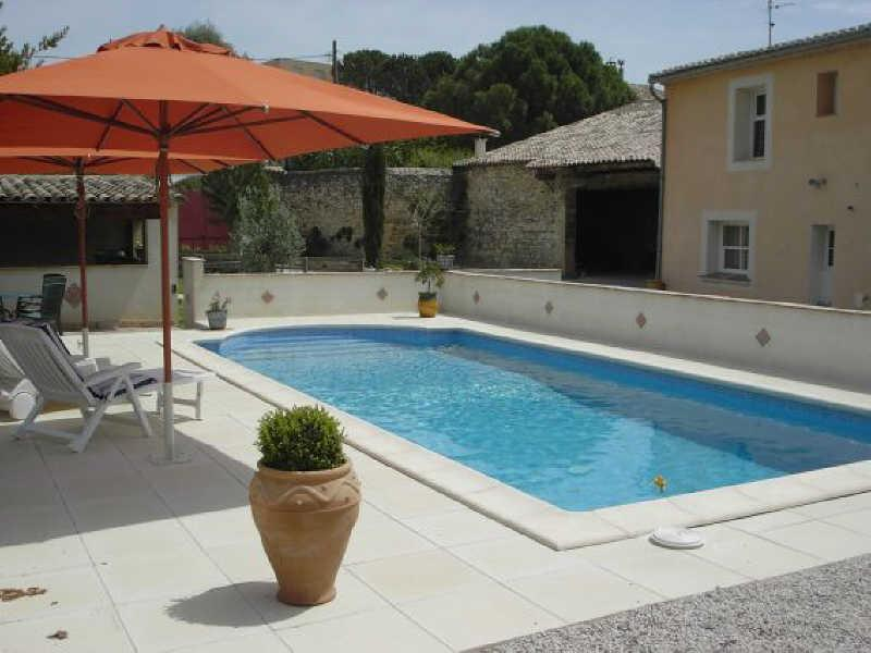 Swimming Pool, Mas for sale Languedoc