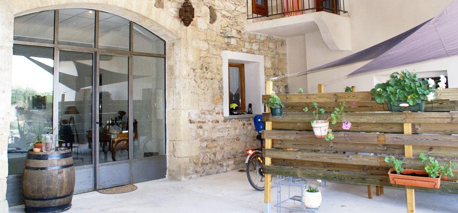 Gite, Mas for sale Languedoc