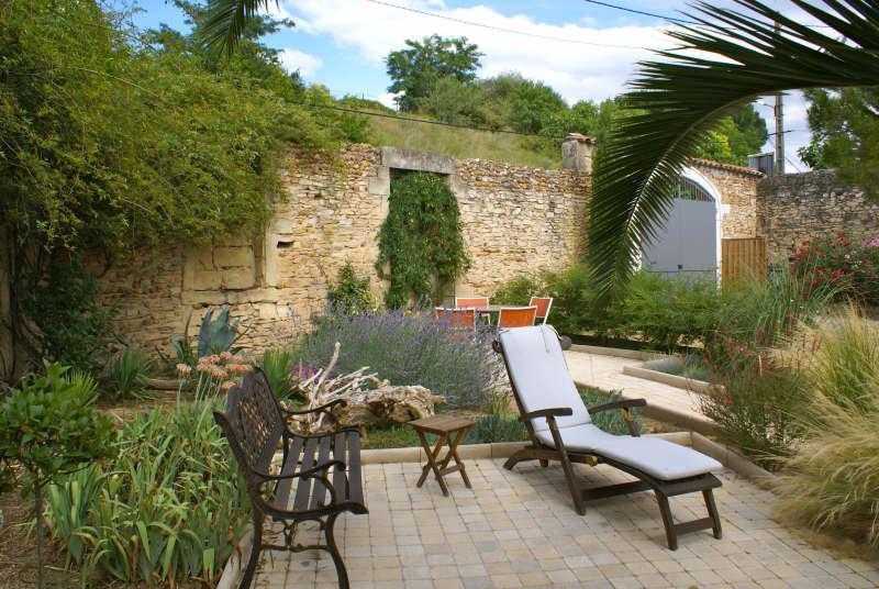 Garden, Mas for sale Languedoc