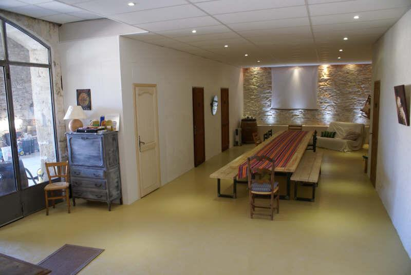 Conference room, Mas for sale Languedoc