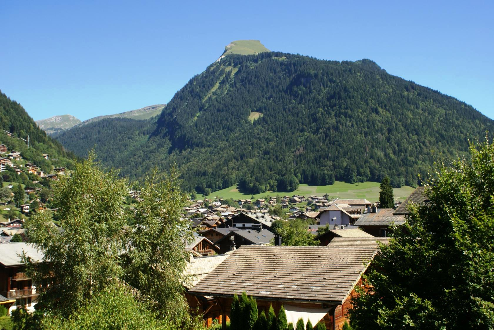 Studio in Centre of Morzine'