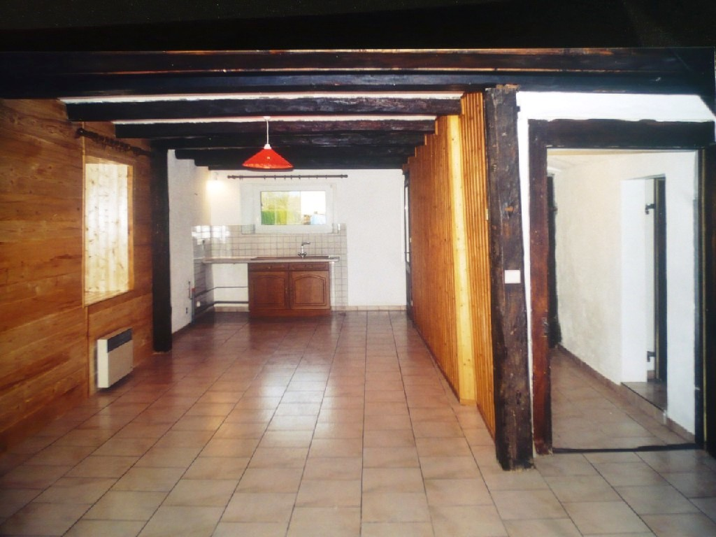 Apartment in farmhouse near Morillon