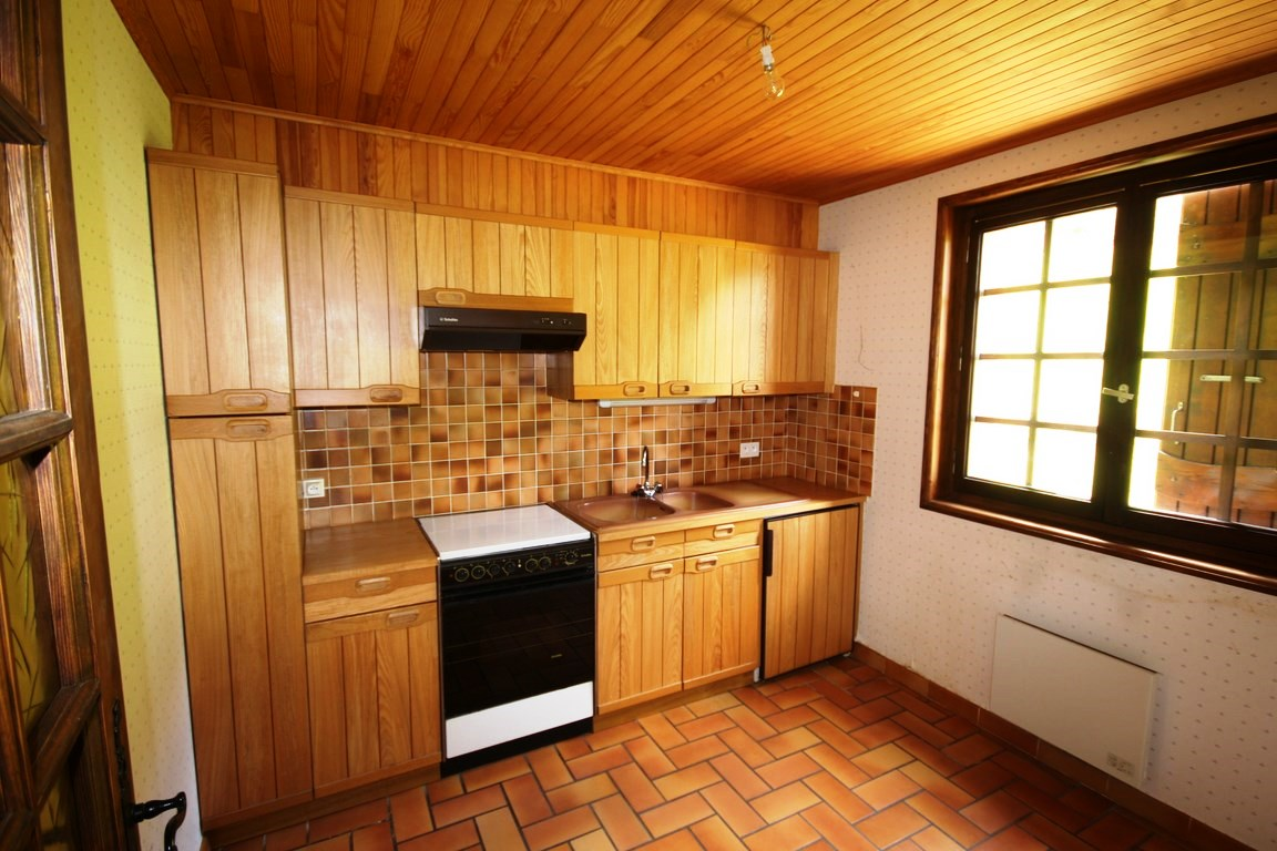 Apartment in Essert-Romand