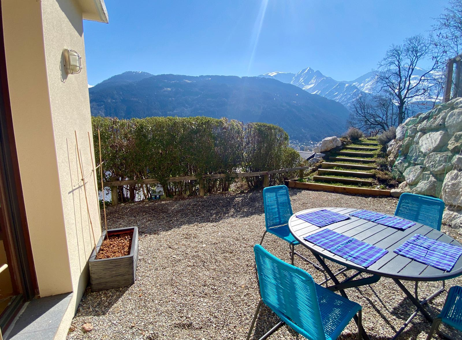 St Gervais-les-Bains Accommodation in St Gervais