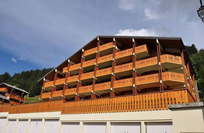 2 Bedroomed Apartment in Petit Chatel'
