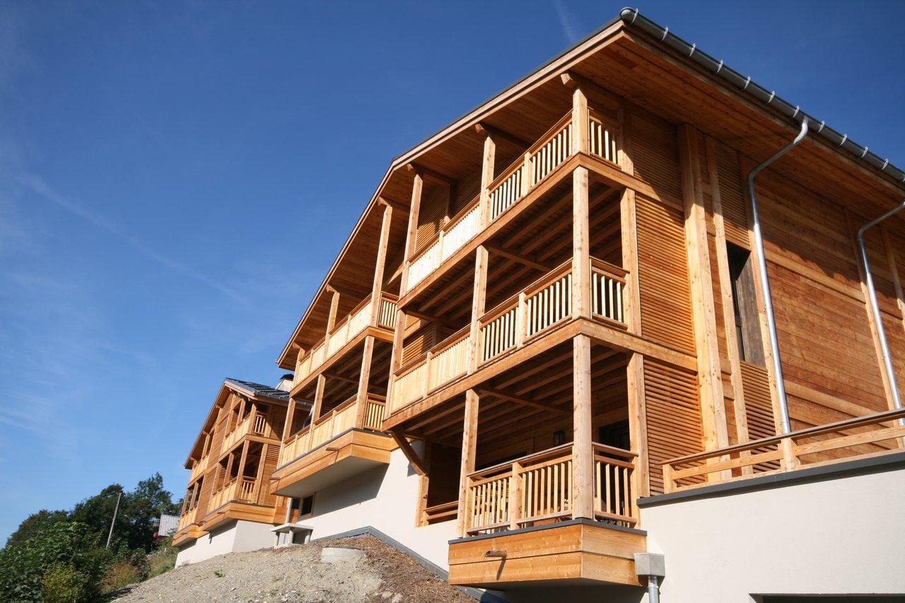 New Apartment near Les Gets Ski Slopes'
