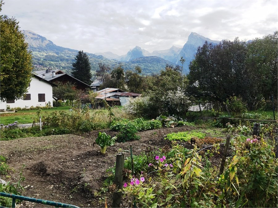 Land for Sale in Morillon'