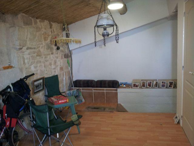 Attic, Village House Mus Languedoc