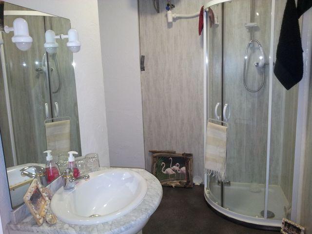 Bathroom, Village House Mus Languedoc