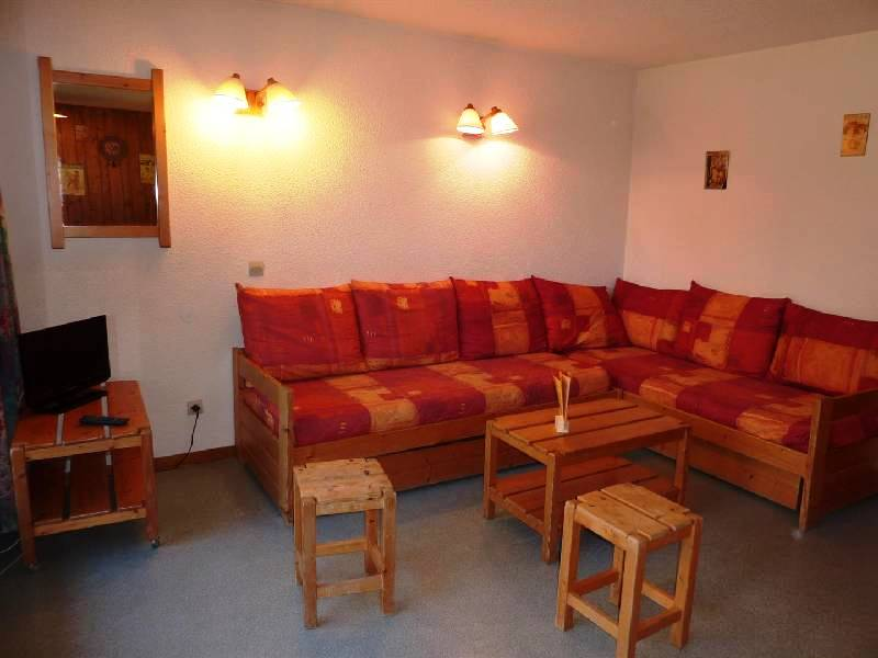 2 bedroom apartment in Morzine