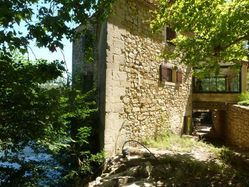 Exterior View, , Converted Watermill in Languedoc