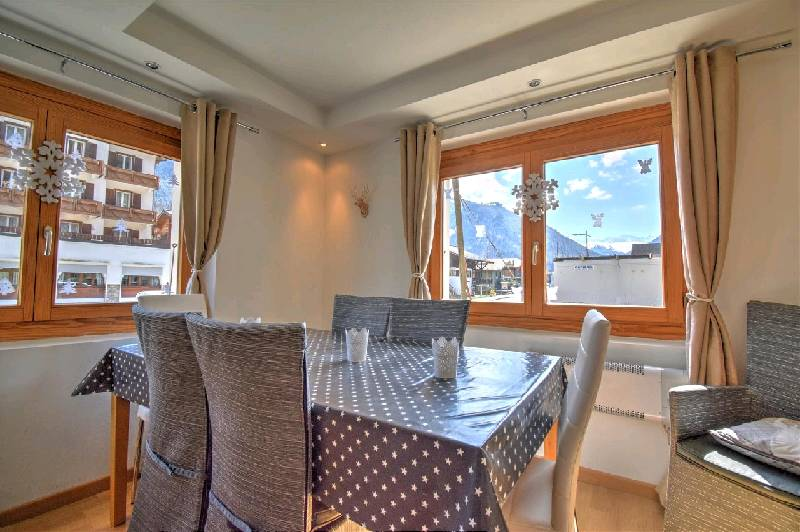 Two Bed/Two Bath Apartment Near Morzine Centre'
