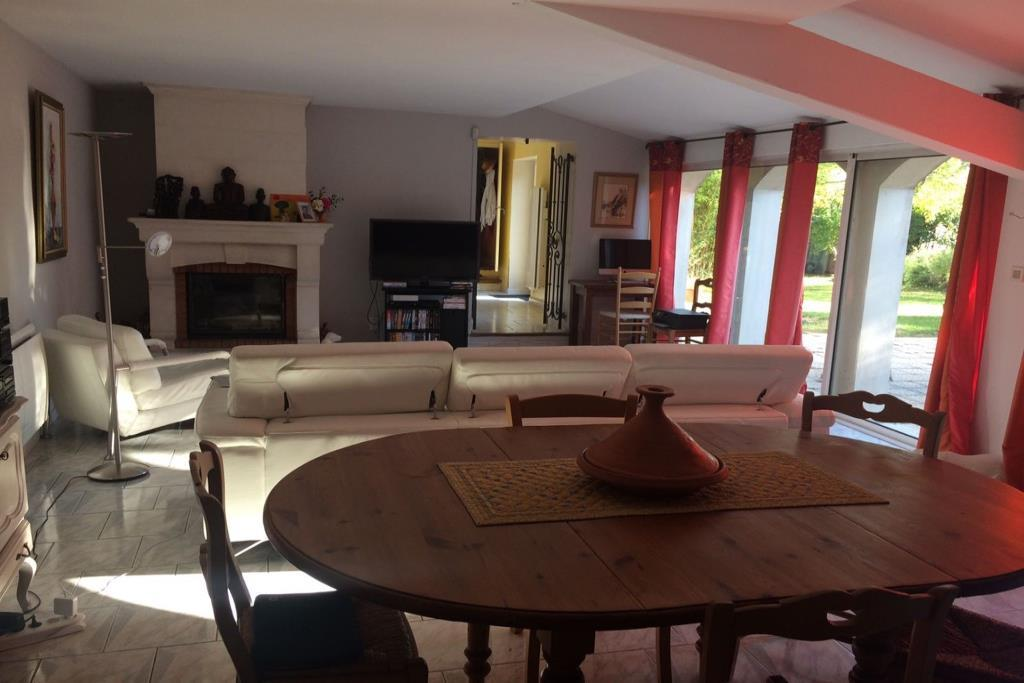 Stone house for sale Sommieres