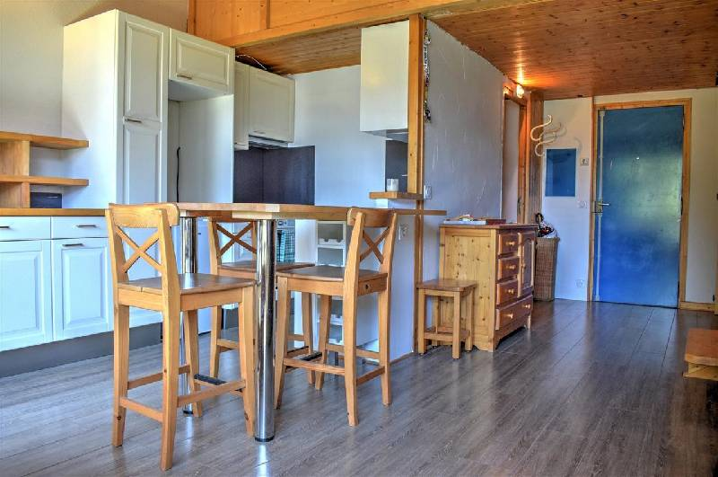 One Bedroom Apartment in Morzine'